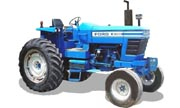 Ford 6700 tractor photo