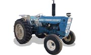 Ford 7000 tractor photo