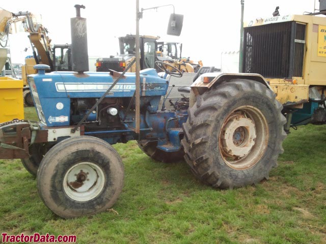 Ford 7000 Tractor Craigslist Autos Post