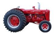 McCormick-Deering W-9 tractor photo