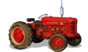 International Harvester 300 tractor photo