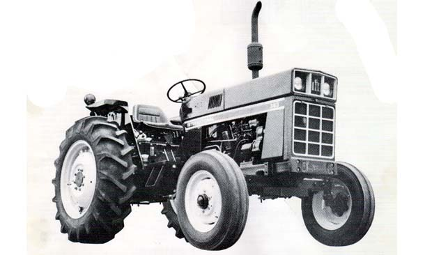 International Harvester 383