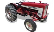 International Harvester 404 tractor photo