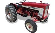 International Harvester 404 tractor photo