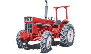 International Harvester 483 tractor photo