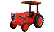 International Harvester 484 tractor photo