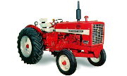 International Harvester 544 tractor photo