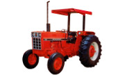 International Harvester 584 tractor photo