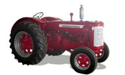International Harvester 650 tractor photo