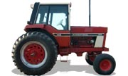 International Harvester 986 tractor photo