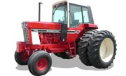 International Harvester 1086 tractor photo