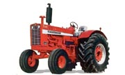 International Harvester 1456 tractor photo