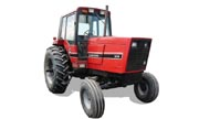 International Harvester 3288 tractor photo