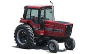 International Harvester 3488 tractor photo