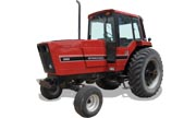 International Harvester 3688 tractor photo
