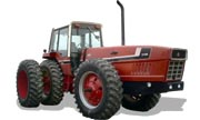 International Harvester 3788 tractor photo