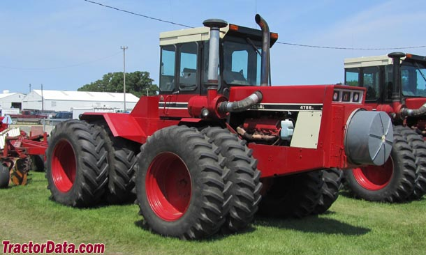 International Harvester 4786