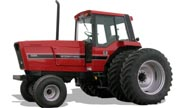 International Harvester 5288 tractor photo