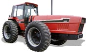 International Harvester 6388 tractor photo