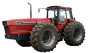International Harvester 6788 tractor photo