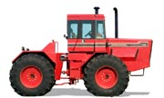 International Harvester 7388 tractor photo