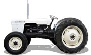 David Brown 770 tractor photo