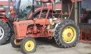 David Brown 850 tractor photo