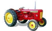 David Brown 880 Implematic tractor photo