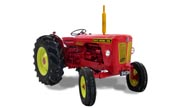 David Brown 990 tractor photo