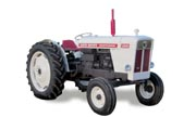 David Brown 1200 Selectamatic tractor photo