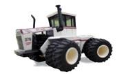 Big Bud 370 tractor photo