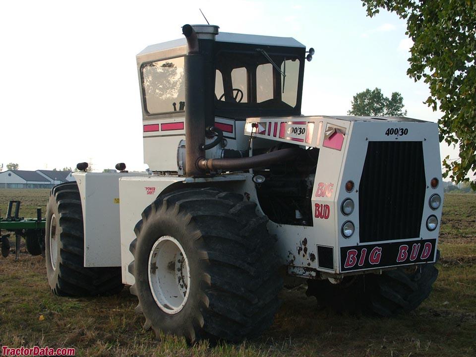 Big Bud 400/30