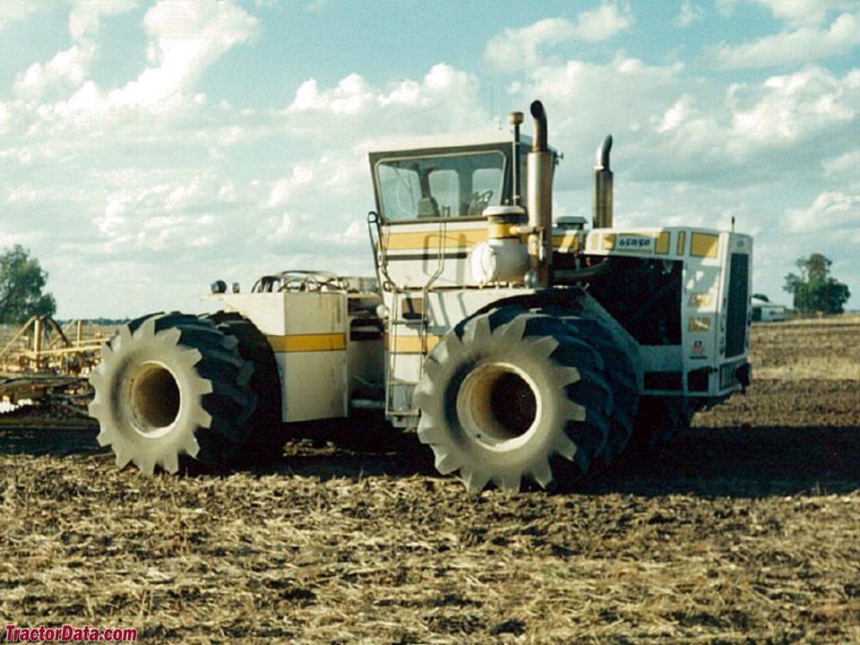 Big Bud 650/50