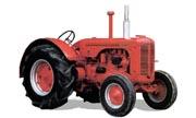 J.I. Case LA tractor photo