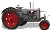 J.I. Case RC tractor photo