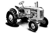 J.I. Case VA tractor photo