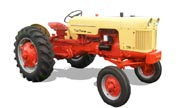 J.I. Case 211-B tractor photo