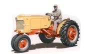 J.I. Case 301 tractor photo
