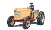J.I. Case 310 tractor photo