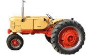 J.I. Case 351 tractor photo