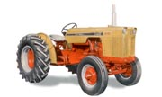 J.I. Case 430 tractor photo