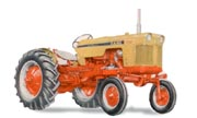 J.I. Case 431 tractor photo