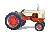 J.I. Case 511-B tractor photo