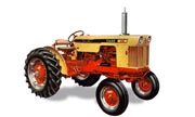 J.I. Case 541 tractor photo