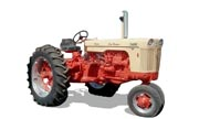 J.I. Case 711-B tractor photo