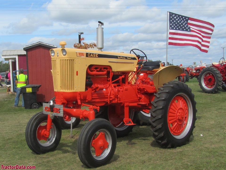 Tractor Data Farm Tractors : Tractordata j i case tractor photos information