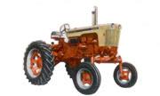 J.I. Case 843 tractor photo
