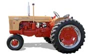 J.I. Case 811-B tractor photo
