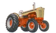 J.I. Case 830 tractor photo