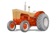 J.I. Case 900-B tractor photo